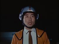 Daisuke Arashi baltan