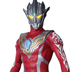 Ultraman Regulos