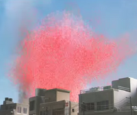 Daigarugu Disappear Gas