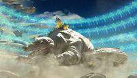 Dinosaur Tank Frontier III