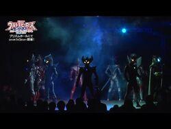 【5日まで開催中!】最速映像レポート『ウルトラヒーローズEXPO 2020 ニューイヤーフェスティバル IN 東京ドームシティ』