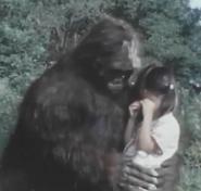 Genius Gorilla