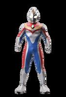 Ultraman Dyna movie