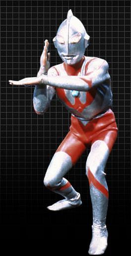 Ultraman (Superior Universe)