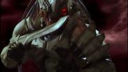EX Mecha-Zam Wrist Blade