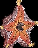 Gaiyaros Alpha