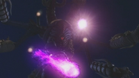 Giga Khimaira Amplified Power (Super Alien Hipporito)