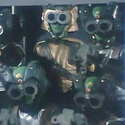 Alien Godmes
