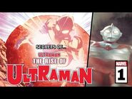 Secrets of Marvel's The Rise of Ultraman -1