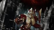 Jean-bot fight