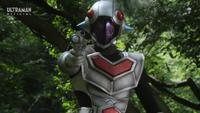 Chiburoid Gun