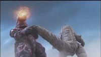 Gomora v Fire Golza