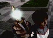 Ultraman Dyna Shin Asuka