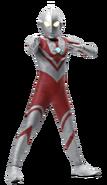 Ultraman Z0ffy by zer0stylinx