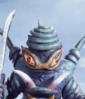 Alien Terrorist I