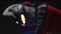 Robot Ultraseven Eye Slugger