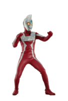 Ultraseven 21 art II