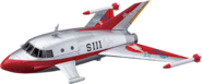 Jet VTOL New