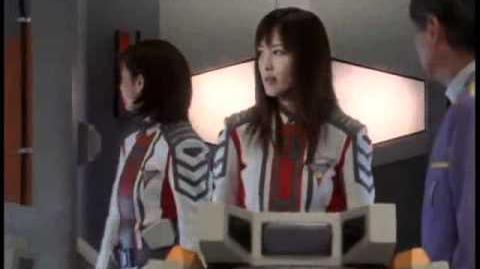 Ultraman tiga ep 51 ( EngLish Sub) part 3