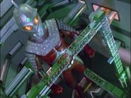 Robot Seven construct I