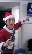 Takeshi Christmas