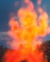 Fire Dash