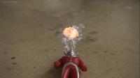 Funny Moment Taro Doll Smoke