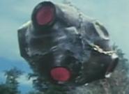 Gaos meteor