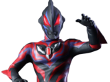 Ultraman Geed Darkness
