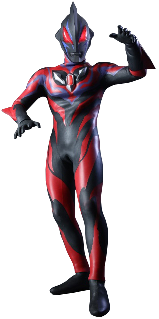 Ultraman Geed Darkness
