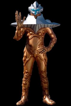 Alien Neril