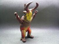 Nokogirin figure