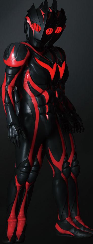Dark Zagi