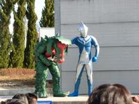 Motokureron stage show