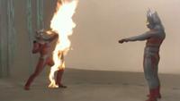 Father of Ultra Phantom Fire