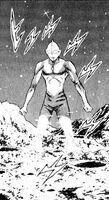 Ultraman Story0 Teleport