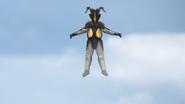 Zetton Flight
