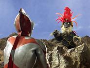 Geronimom v Ultraman