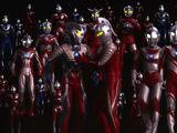 Inter Galactic Defense Force