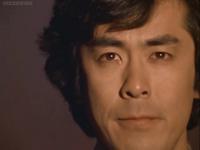 Takeshi cries