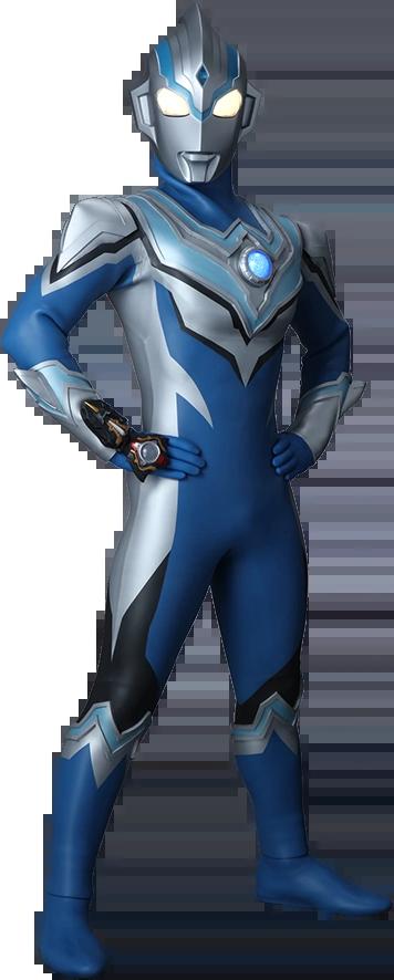 Ultraman Fuma