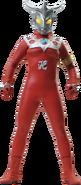 Ultraman Leo data