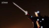 Alien Bat Sword