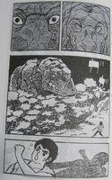 Gorgos manga