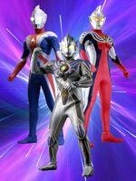 Cosmos Legend Justice
