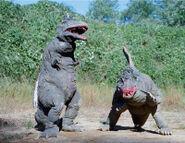 Killer Dinosaurs 2