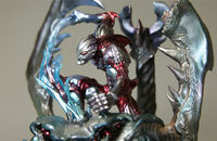 Ultraman Another Genesis Figure Closeup Licensing Pic