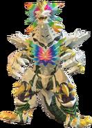 SSSSDYNAZENON Gagula suit render