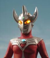 Ultraman-Taro 22