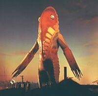 Người ngoài hành tinh Metron
